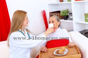 hospice care newport beach a-1 home care