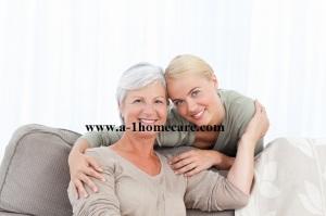 a-1 home care elderly care non medical