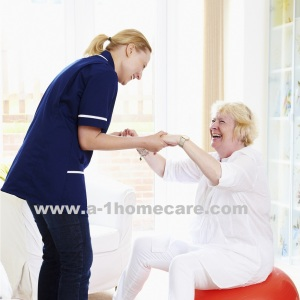 a-1 home care arthritis care