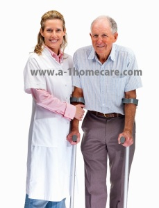 a-1 home care marina del rey elder care
